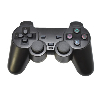 2.4G kablosuz oyun pedi joystick PS3 CONTROLLER için playstation 3 gamepad joypad play station 3 için/PS3/Playstation3/PC/PC360