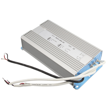 AC 170-260V To DC 12V-48V 250W Led Driver Transformer Waterproof Switching Power Supply Adapter,IP67 Waterproof Outdoor Strip